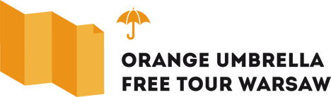 Orange Umbrella Free Tour Warsaw